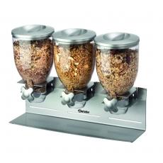 Dozownik do płatków śniadaniowych | BARTSCHER 500379<br />model: 500379<br />producent: Bartscher
