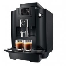 Ekspres do kawy ciśnieniowy JURA Impressa WE6<br />model: 15114<br />producent: Jura