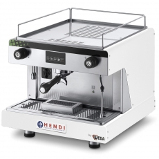 Ekspres do kawy HENDI Top Line by Wega 1-grupowy<br />model: 208915<br />producent: Hendi