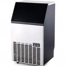 Kostkarka do lodu - chłodzenie powietrzem<br />model: 271575<br />producent: Hendi