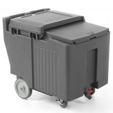 Pojemnik termoizolacyjny do transportu lodu<br />model: 877883<br />producent: AmerBox