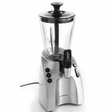 Blender barowy Kenwood SB 327<br />model: 975640<br />producent: Kenwood