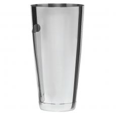 Shaker bostoński TIN TIN<br />model: BPR-08C<br />producent: Bar Professional