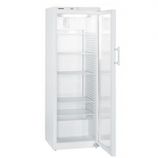Szafa chłodnicza przeszklona<br />model: FKv 4143<br />producent: Liebherr