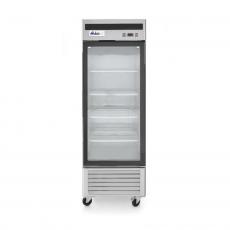 Szafa chłodnicza Kitchen Line przeszklona<br />model: 233160<br />producent: Arktic