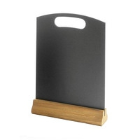 Tabliczka stołowa<br />model: 664056<br />producent: Hendi