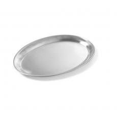 Taca owalna do serwowania kawy<br />model: 405208<br />producent: Hendi