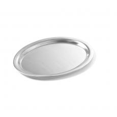 Taca owalna do serwowania kawy<br />model: 405307<br />producent: Hendi
