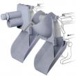 Przystawka do rozdrabniania warzyw do robotów KU2-4E G-24 GR