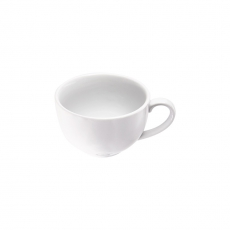 Filiżanka do cappuccino porcelanowa ISABELL<br />model: 388239<br />producent: Stalgast