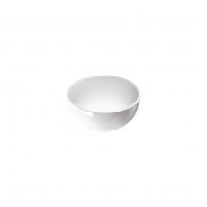 Salaterka porcelanowa Isabell <br />model: 388161<br />producent: Stalgast