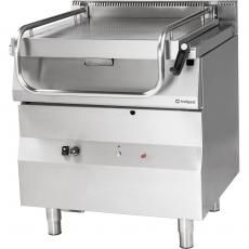Patelnia gastronomiczna gazowa 57 l<br />model: 974003<br />producent: Stalgast