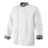 Bluza kucharska damska Ummy długi rękaw M- U-UM-WLS-M