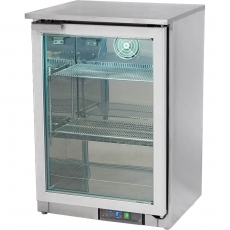 Zamrażarka barowa 100 l<br />model: 880180<br />producent: Stalgast