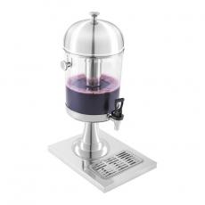 Dozownik do soków RCSD-1<br />model: 10010333<br />producent: Royal Catering
