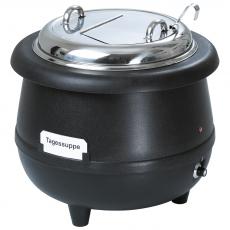 Kociołek na zupę Gourmet<br />model: 100047<br />producent: Bartscher