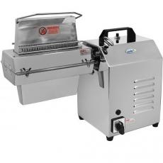 Kotleciarka do mięsa z napędem elektrycznym<br />model: 110070001<br />producent: Soda Pluss