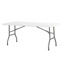 Stół cateringowy składany<br />model: 810927<br />producent: Hendi