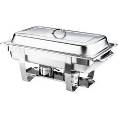 Podgrzewacz stołowy GN 1/1<br />model: 436110<br />producent: Stalgast