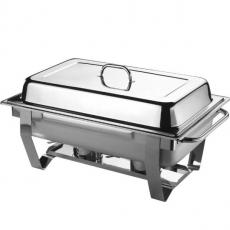 Podgrzewacz stołowy GN 1/1<br />model: 471005<br />producent: Hendi