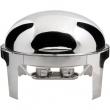 Podgrzewacz stołowy owalny Roll-Top De Lux 437030