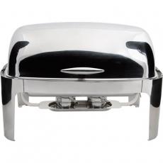 Podgrzewacz stołowy Roll-Top GN1/1<br />model: 437011/W<br />producent: Stalgast