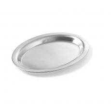 Taca owalna do serwowania kawy<br />model: 405000<br />producent: Hendi