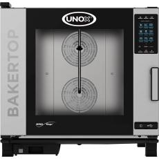 Piec konwekcyjno-parowy elektryczny cukierniczy BakerTop PLUS<br />model: 9020665<br />producent: Unox