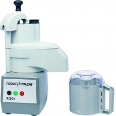 Robot wielofunkcyjny R 301<br />model: 712300<br />producent: Robot Coupe