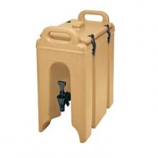 Termos na płyny - poj. 9,5l<br />model: 250LCD<br />producent: Cambro