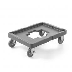 Wózek do termosu AmerBox<br />model: 877821<br />producent: AmerBox
