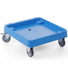 Wózek na kosze do zmywarek<br />model: 877173<br />producent: Hendi