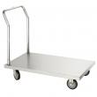 Wózek transportowy platformowy | BARTSCHER 300142 300142