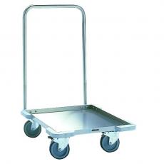 Wózek platformowy do transportu koszy do zmywarki CC-55<br />model: 2472101<br />producent: Edenox