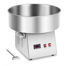 Maszyna do waty cukrowej RCZK-1030-W<br />model: 10010549<br />producent: Royal Catering