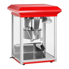 Maszyna do popcornu RCPR-1135<br />model: 10010840<br />producent: Royal Catering