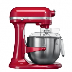 Mikser planetarny do ciast Kitchen Aid Professional 6,9 l<br />model: T-5KSM7990XEER<br />producent: KitchenAid