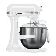 Mikser planetarny Kitchen Aid Heavy Duty 6,9 l<br />model: T-5KSM7591XEWH<br />producent: KitchenAid