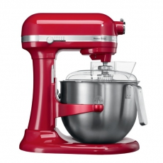 Mikser planetarny Kitchen Aid Heavy Duty 5 l<br />model: T-5KPM5EER<br />producent: KitchenAid