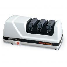 Elektryczna ostrzałka Professional Edge Select<br />model: CC-120<br />producent: Chef'sChoice