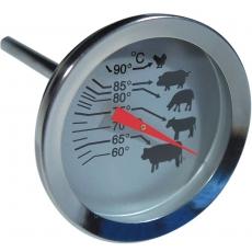 Termometr do pieczenia z sondą<br />model: TER-55001<br />producent: Tom-Gast