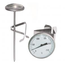 Termometr do głębokiego tłuszczu<br />model: T-7845<br />producent: Tom-Gast