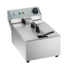 Frytownica elektryczna RCEF-10EY-ECO<br />model: 10010254/W<br />producent: Royal Catering