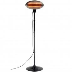 Lampa grzewcza | BARTSCHER 825207<br />model: 825207/W<br />producent: Bartscher