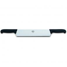 Nóż do sera dwa uchwyty<br />model: VI-6-1203-30<br />producent: Victorinox