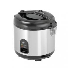 Urządzenie do gotowania ryżu 1,8 l<br />model: 150528/W<br />producent: Bartscher