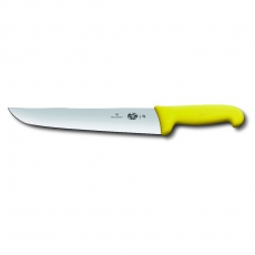 Nóż masarski z uchwytem FIBROX<br />model: VI-5-5208-20<br />producent: Victorinox