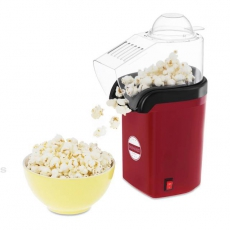 Maszyna do popcornu beztłuszczowa BCPK-1200-W<br />model: 10080003<br />producent: Royal Catering