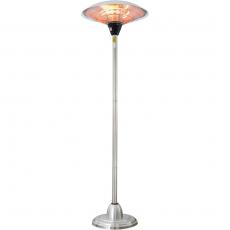 Lampa grzewcza (parasol)<br />model: 692300/W<br />producent: Stalgast