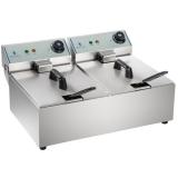 Frytownica elektryczna RCEF-10DY-ECO 10010255
